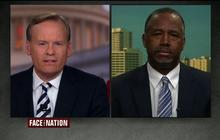 """Ben Carson on 2016: """"I hope people will not be fooled by loud speech"""""""