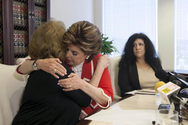 Bill Cosby's accusers