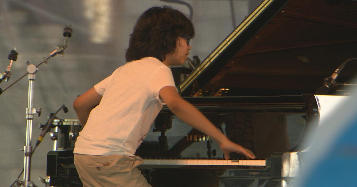 Joey cooper the piano man