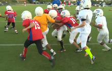 New plan to help head off concussions in sports