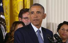 Special Report: Obama announces executive actions on gun control