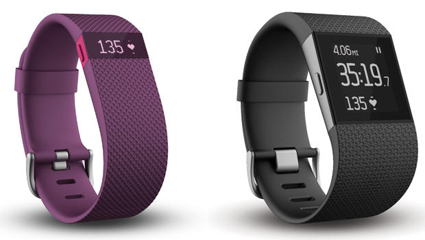 fitbit users sue claiming heart rate monitor is inaccurate cbs news