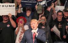 Trump slams Cruz over birthplace, donations