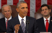 State of the Union: U.S. will defeat ISIS