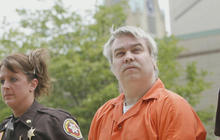 """""""Making A Murderer"""" subject files appeal in murder conviction"""