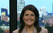 Gov. Haley on warning GOP in rebuttal: We can't assume we have no blame