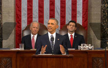 State of the Union Part 1: The Economy