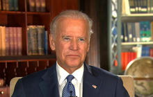 VP Biden on State of the Union, Iran's release of U.S. sailors