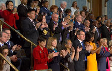 """State of the Union: Anti-Muslim rhetoric is """"just wrong"""""""