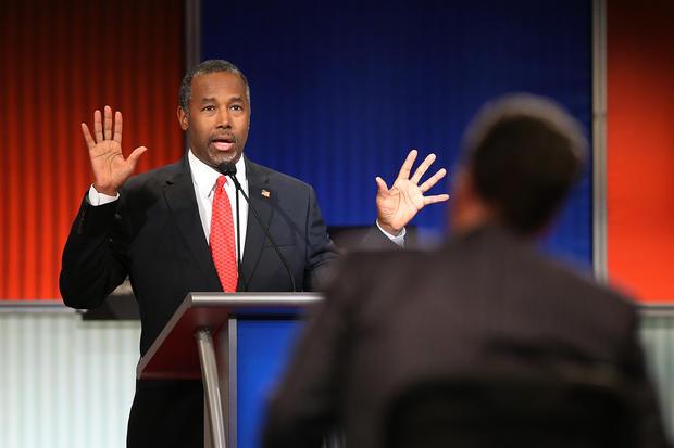 6th Republican debate