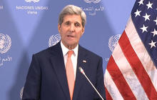 Kerry addresses Iran nuclear deal, prisoner exchange