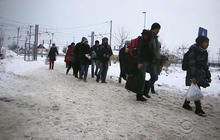 Europe re-thinks refugee policy