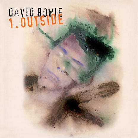 A David Bowie discography