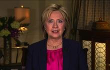 Full interview: Hillary Clinton, January 17