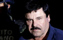 Dogs taste-test El Chapo's prison food