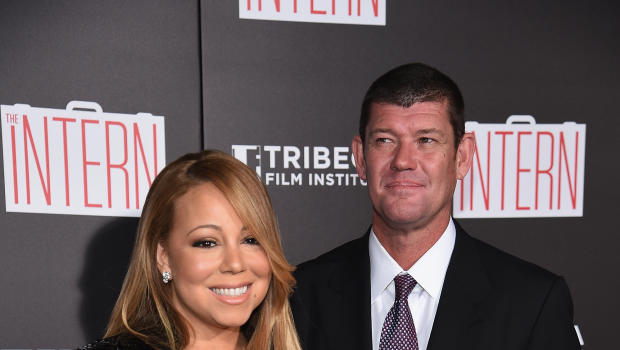 Report Mariah Carey to keep 10 million engagement ring after split