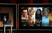 Academy unveils changes to promote diversity