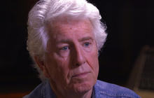 Graham Nash on loss of David Bowie, Glenn Frey