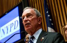 Michael Bloomberg considering 2016 run for president