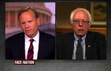 """Sanders on campaign criticism: """"I am not offering too much"""""""