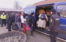 Denmark reveals controversial migrant policy