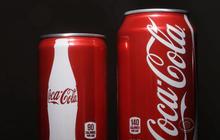 Decline in soda sales making companies rethink strategies