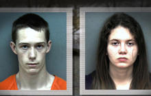 Relatives mourn teen as Va. Tech students arraigned