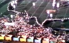 Evolution of the Super Bowl halftime show
