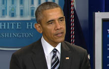 Obama discusses the state of the economy