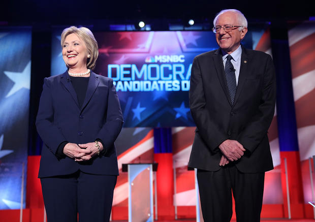 5th Democratic debate
