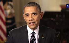 Obama to Congress: Double funds for clean energy research