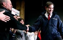 Has Marco Rubio lost momentum following debate performance?