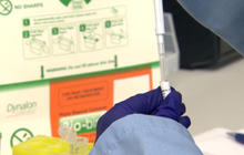 Claim of early cancer detection test raises questions