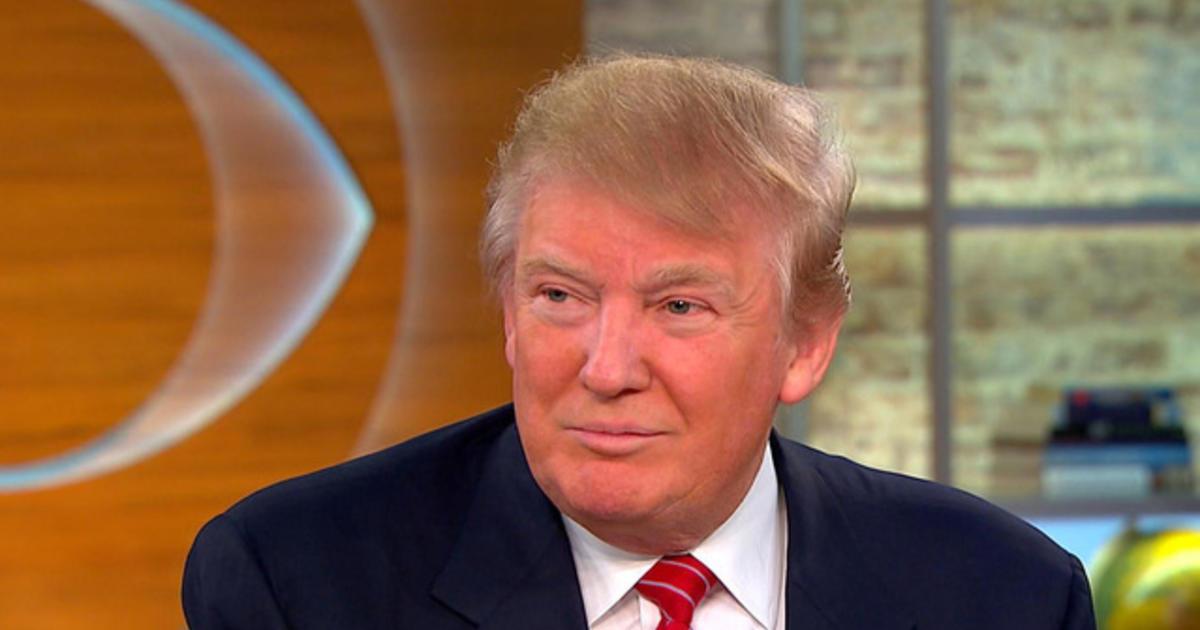 Donald Trump on N H  victory, North Korea threat