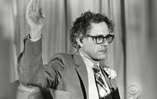 A look at Bernie Sanders' early life