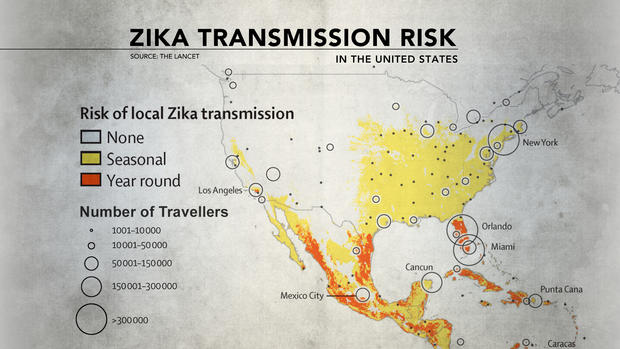 Health Officials Heres What We Need To Do To Stop Zika Virus - Virus map us