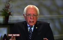 Full interview: Bernie Sanders, February 14