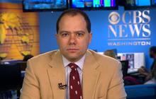 Who will be Antonin Scalia's successor?