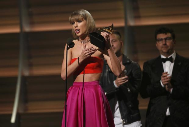 Grammys 2016 highlights