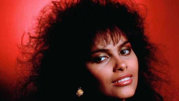 Prince protege Vanity dies at 57 - CBS News