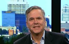 "Jeb Bush: ""Master of manipulation"" Donald Trump fears me"