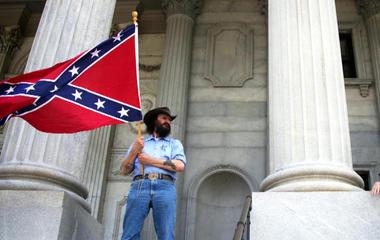 Report: Number of hate groups growing in U.S.