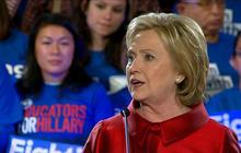 How Donald Trump and Hillary Clinton won South Carolina and Nevada