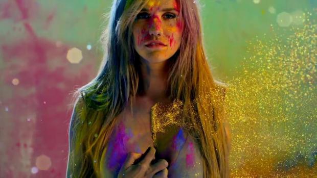 35 huge songs written by Kesha's former mentor Dr. Luke