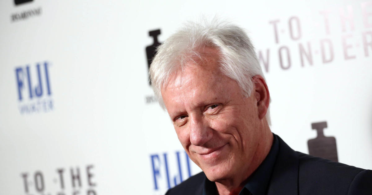 James Woods locked out of Twitter account for posting hoax meme in July