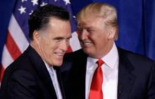 "Mitt Romney: Donald Trump may have ""bombshell"" tax issue"