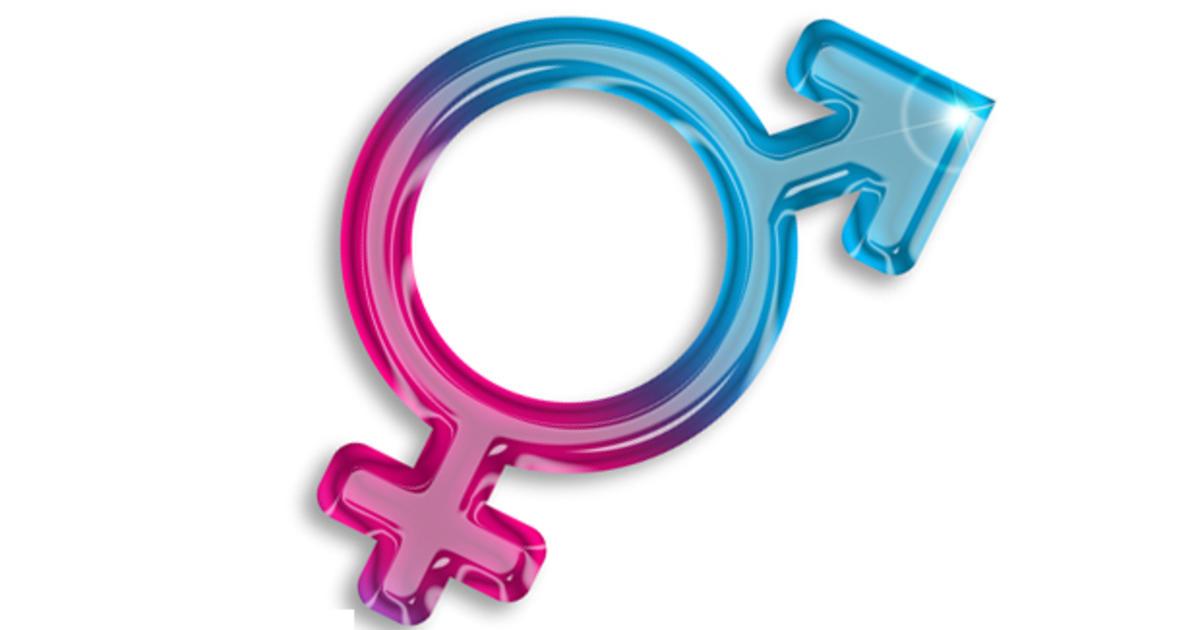 Truly Stunning Findings On Transgender Kids Mental Health Cbs News