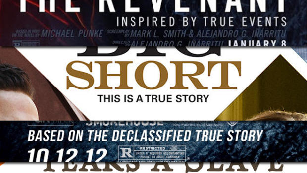 Reel Life When Movies Are Based On A True Story