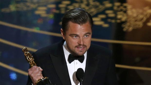 Oscars 2016 highlights