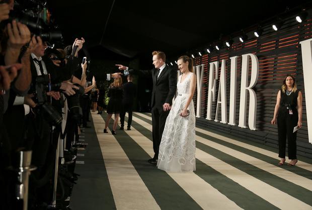 Oscars 2016: Parties